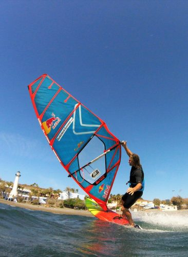 Bjorn Dunkerbeck Wind Surf School