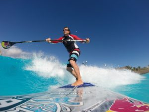 SUP Gran Canaria - Stand Up Paddle Boarding