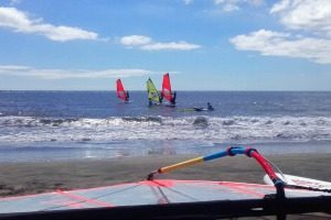 Windsurfing Gran Canaria