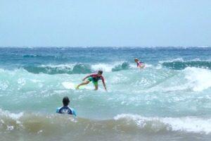 BD Surf School Intemediate