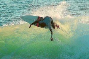 Surf Lesson Maspalomas