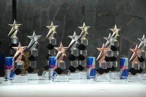 Trophies European Championship by Waterman League