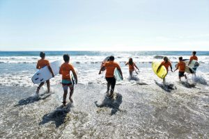 dunkerbeck surf school