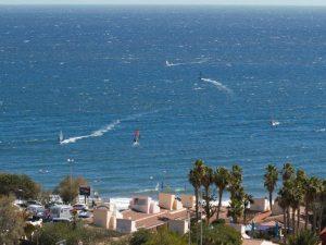 Aguila Playa Air