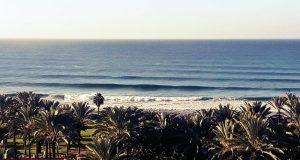 Maspalomas Dunkerbeck surf school