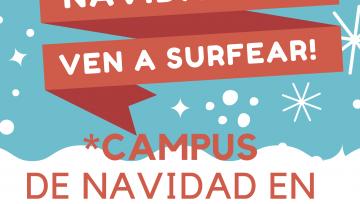 Campus de Navidad 2018/19