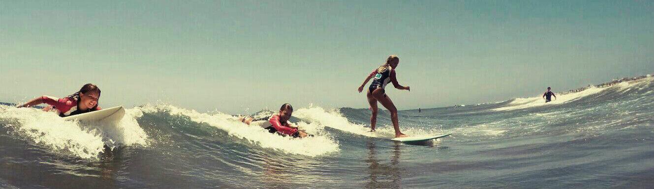 bd surf gran canaria campus