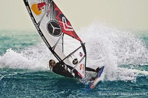 Dunkerbeck Windsurf School