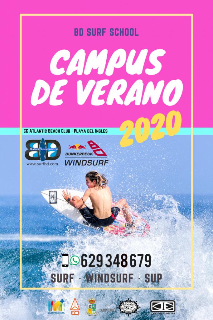 CAMOUS DE VERANO