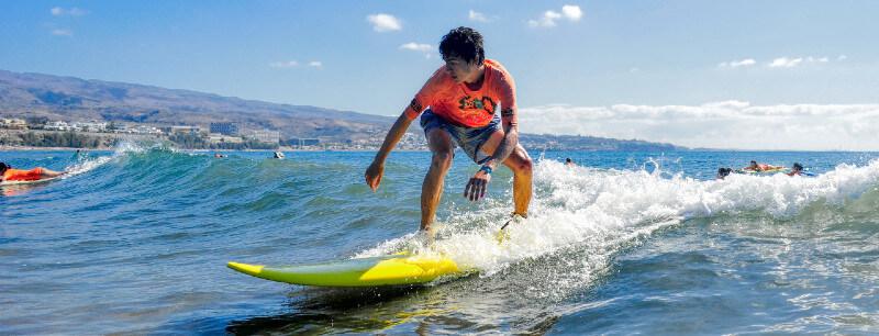 campus de verano bd surf