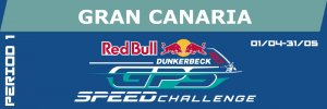 Gran Canaria Dunkerbeck Speed Challenge