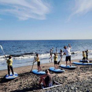 BD SURF SCHOOL campus